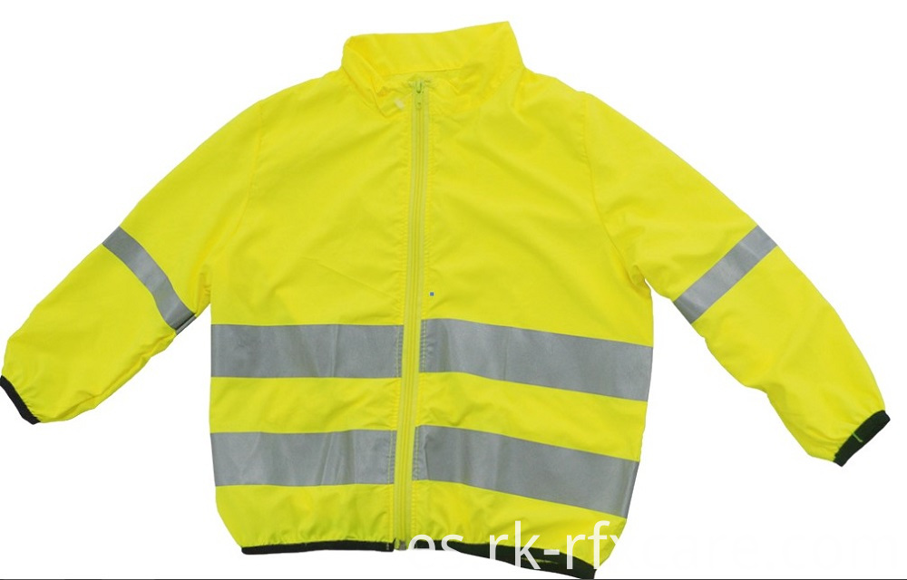 Highly Visible Jacket