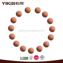 Bulk and cheap insectproof cedar balls for wardrobe
