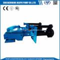 S42 rubber vertical pump