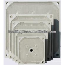 Leo Filter Press Membrane Filter Plate