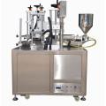 Automatische Schlauchbefüllungs-Verschließmaschine HX-006