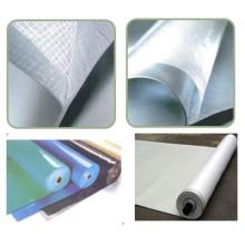 Buena calidad mejor membrana impermeable de tpo del precio para el material para techos