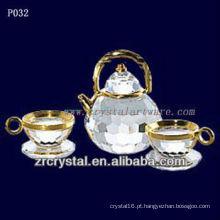 Recipiente Cristal Maravilhoso P032