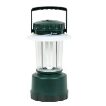 Linterna que acampa batería seca tubo en U