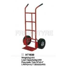 Chariot à main de qualité haute Ht1830
