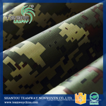 210D Oxford Printed Fabric Customized Design
