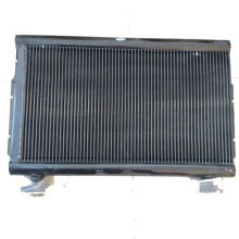 Loader parts 4110001012 Hydraulic oil radiator for SDLG LG936L LG953 LG956L
