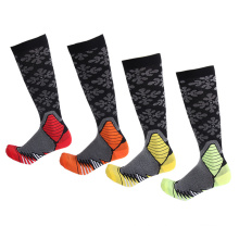 New design sport basketball socks cycle running compression socks 15-20 mmhg for sale