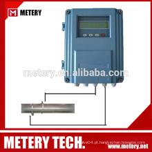 Medidor de calor fixo ultra-sônico