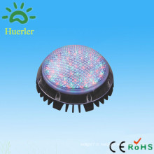 2014 alibaba nouveau produit chaud 100-240v 12-24v ip65 moulage sous pression aluminium 45mil 35mil vente en gros led point source lamp