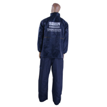 High Quality Nylon protect rainwear