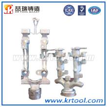 China OEM fabricante de alta qualidade Squeeze Casting Usinagem de Peças