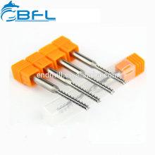 BFL- Bloque anterior de carburo de tungsteno