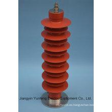 Supresor de sobretensiones de óxido metálico para protección de generador y electromotor