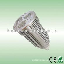 Foco de teto embutido LED spotlight MR16 9w