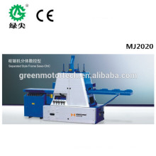 Automatic full -auto aluminum cutting machine/CNC Woodworking Door Frame Cutting