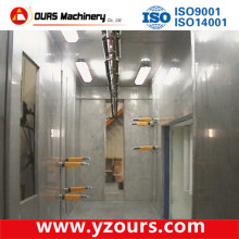 Máquina de revestimento de alta qualidade / máquina de pulverização