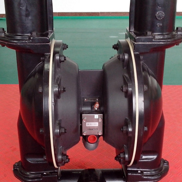 Double Diaphragm Air-operated Pump For Mining Equipment