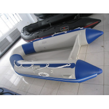 Inflatable Work Boat Rescue Boat CE Approved