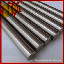 ASTM F67 Gr 2 Eli Titanium Bar for Medical Devices