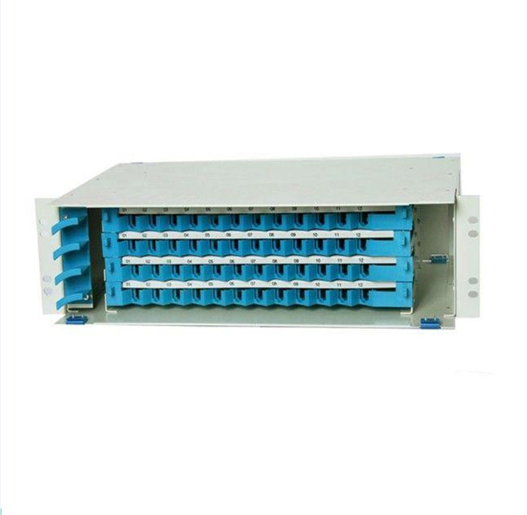 24 Port Optical Distribution Frame Odf