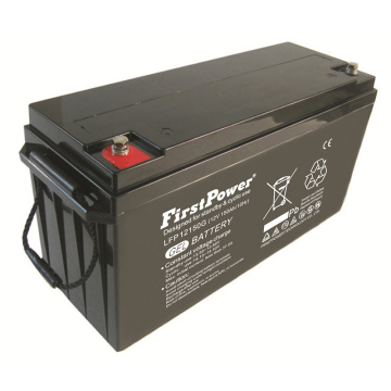 Best Nimh Rechargeable 12V Batteries