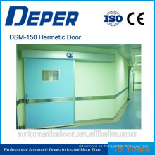 Operador de puerta hermética automática DSM-150