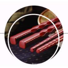100% Melamine Japanese Style Chopsticks-22.5cm/25cm (LL111S/112S)