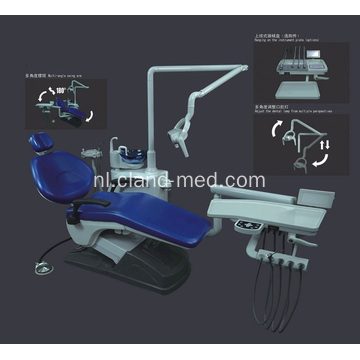 Goede prijs Clinical Dental Chair Unit te koop