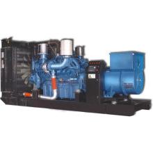 Hochleistungs-Diesel-Aggregat mit Mtu Egine (BMX800)