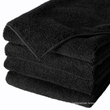 2018 new product custom print microfiber cleaning cloth towel