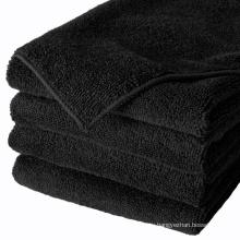2018 нового продукта изготовленный на заказ печать ткань чистки microfiber полотенце