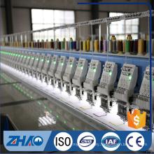 ZHUJI ZS 930 flat computerized embroidery machine cheap price