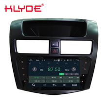 hot selling car stereo for Mazda BT50 2013