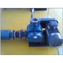 Ventilador de vacío de raíces de vacío de alta presión