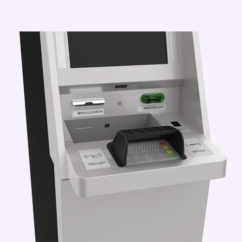 White-Label Bulk Note Acceptor BNA
