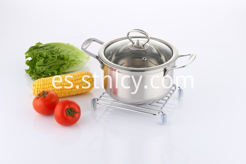 Best Stainless Steel Soup Pot