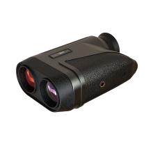 Telémetro de caza láser para campos de golf