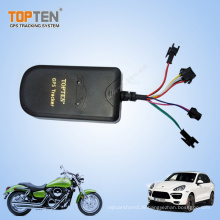 Water-Proof GPS Tracker/GPS Tracking Device for Car and Motorcycle (WL)