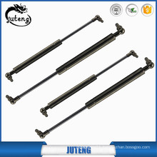 Short length small dia gas spring strut/ small size gas prop with metal eye