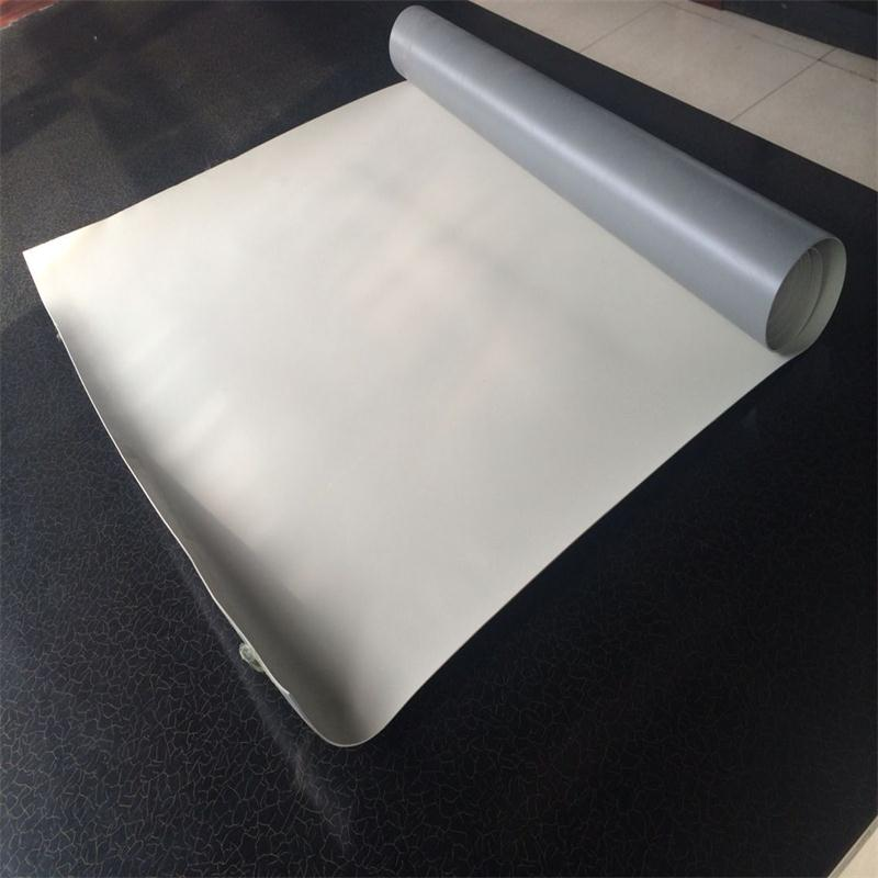 PVC waterproof roll material