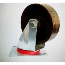 Industrie Cast Iron Caster (KIxx2-Cast Iron)