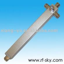 customer design 800-2700 6.3db sma n female 2 3 4 Way high power divider Cavity Micro strip Splitter