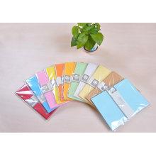 Enveloppe en papier couleur (C5-7 #)