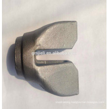 Investment casting carbon steel scaffolding accessories