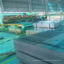 Boa Qualidade Mechinical propriedade laminado a frio folha de aço