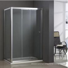 Rectangle Glass Shower Door