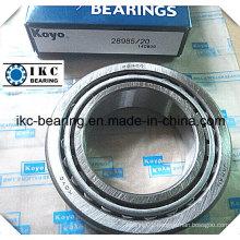 Koyo NSK Timken 28985/20 Auto Parts Taper Roller Wheel Hub Bearing for Toyota, KIA, Hyundai, Nissan