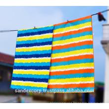 Microfiber Suede Towel