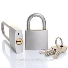 Aço inoxidável pesado chave de computador chave padlock